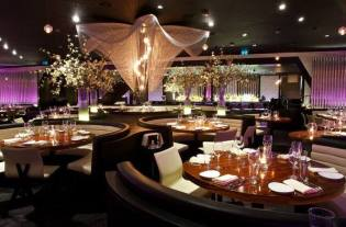 STK at the ME Hotel London