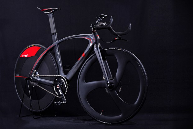 Bestianera Montecarlo Edition by T°RED will be at LikeBike