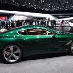 The Geneva Motor Show: A Preview 2