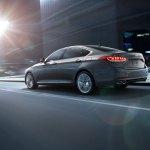 Luxurious Magazine Road Tests The All-New Hyundai Genesis 9