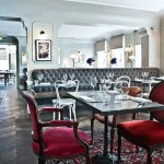 The Bubbly Attraction Of Kettner's 9