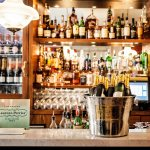 The Bubbly Attraction Of Kettner's 10