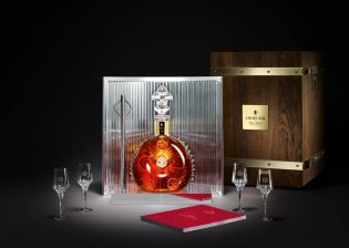A quest to find the rarest Louis XIII decanter on earth 4