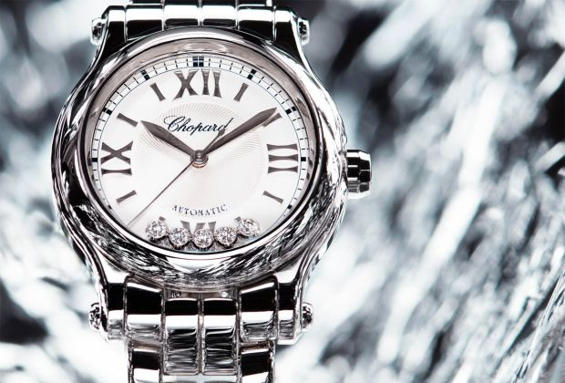 The Incredible Pre Baselworld novelties from Chopard