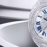 Ong Chin Huat explores the Cartier Clé de Cartier watch line 2