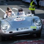 "Chopard and their passion for the Mille Miglia ""the world's most beautiful race"" 7"