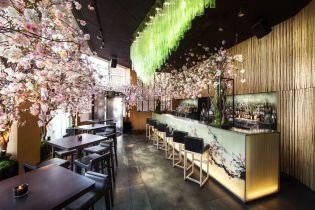 Reena Patel savours the Japanese flavours of Spring at London's Sake No Hana