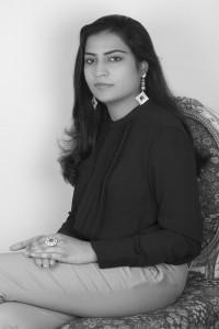 Samridhi Jain Creative Director of Metallier Jewellery