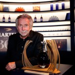 Ian Stevens Joins Martell's 300th Anniversary Celebrations At The Palace of Versailles 4