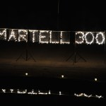 Ian Stevens Joins Martell's 300th Anniversary Celebrations At The Palace of Versailles 9