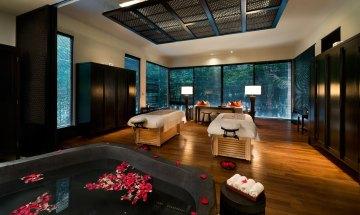 The Spa at Club Saujana Resort
