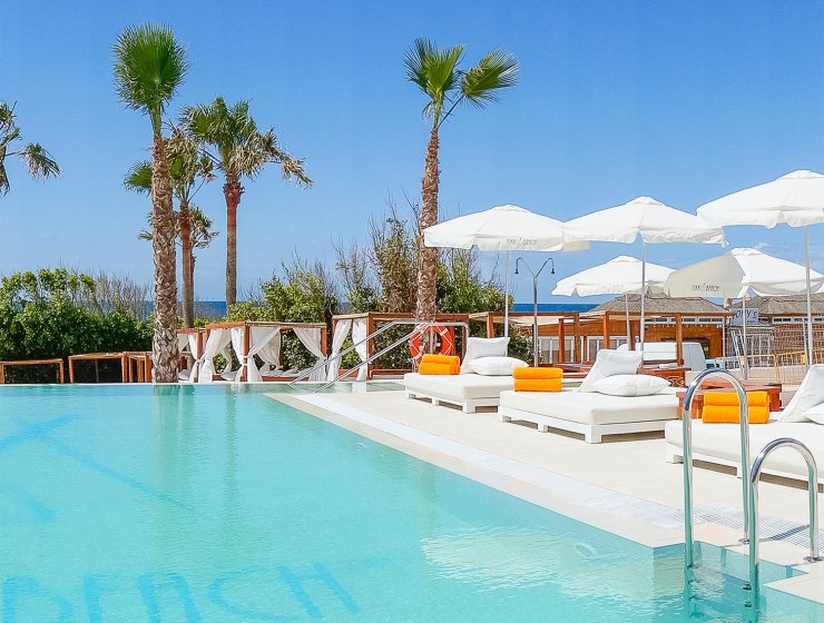 Life Is For Celebrating At Nikki Beach Marbella