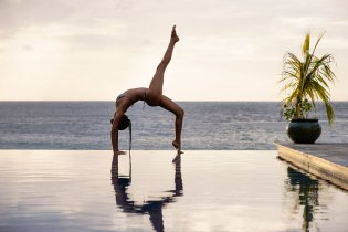 The BodyHoliday is an award-winning resort in St. Lucia renowned for its unique approach to health, fitness and wellbeing
