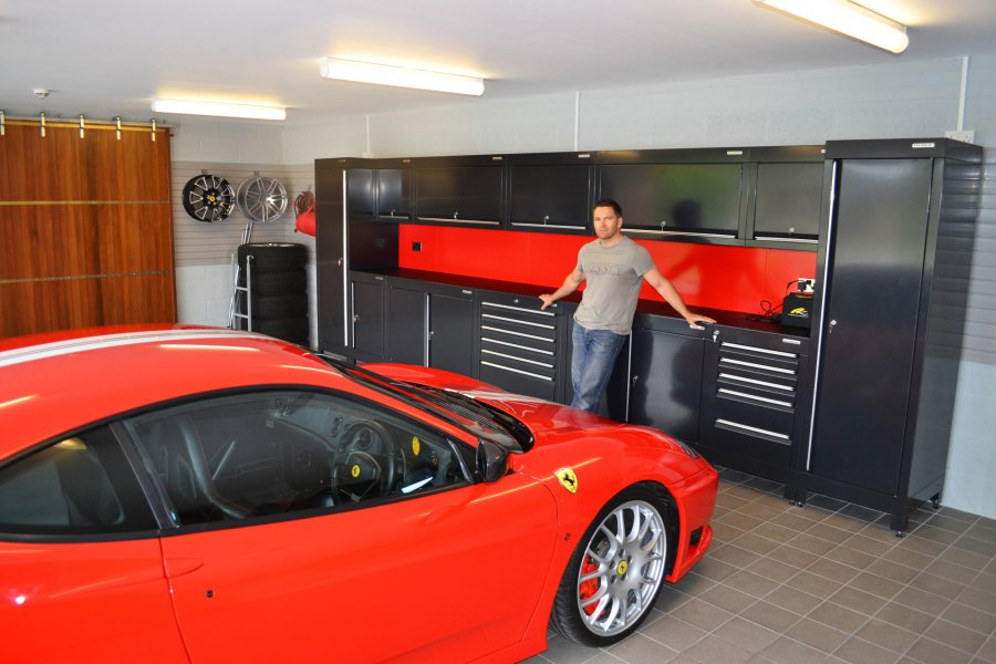127 Garage Designer   single car garage dimensions single car garage         Garage interiors joy studio design gallery best design for Garage  designer