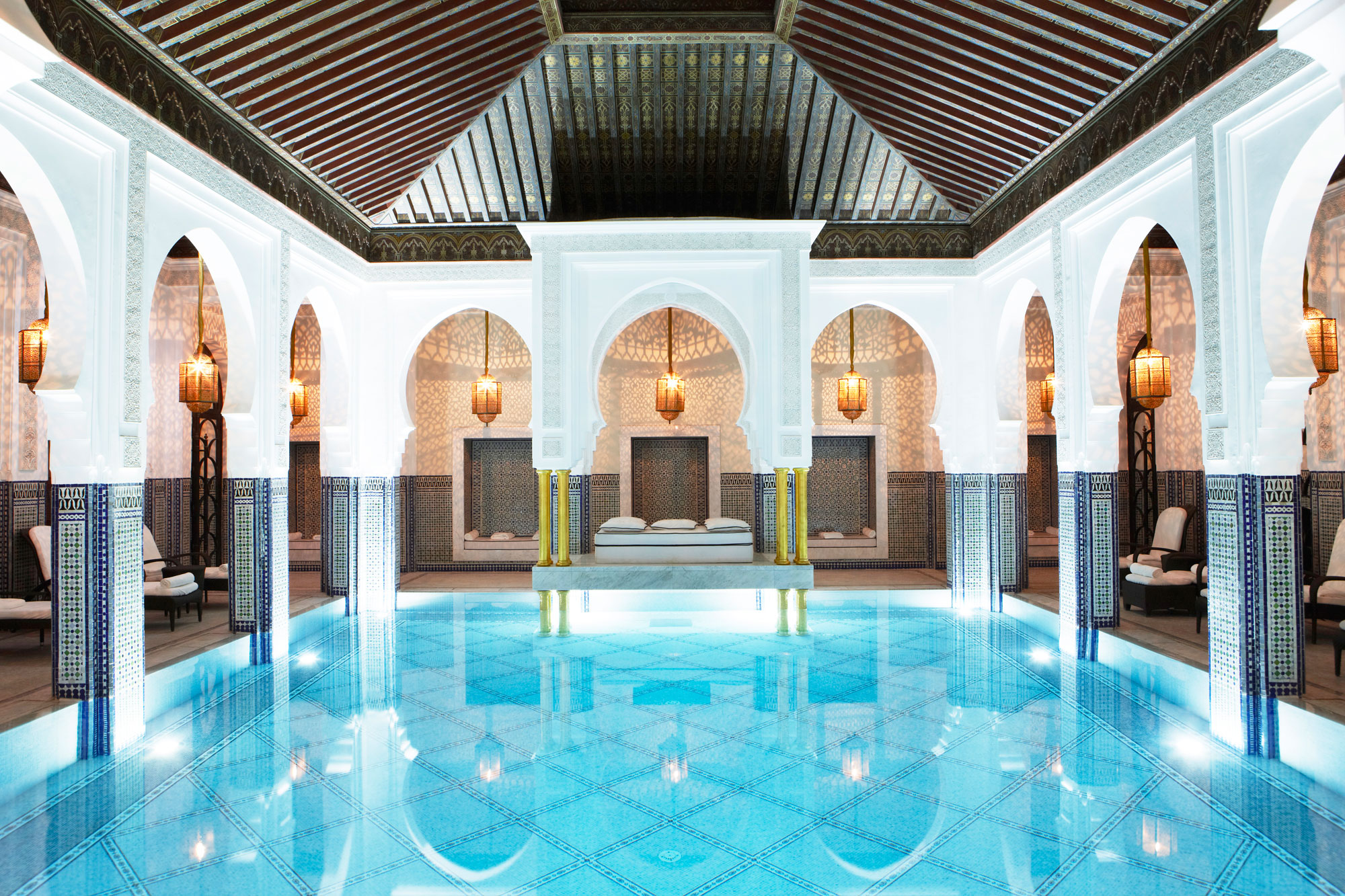 Five Simply Unmissable Spa Hotels To Relax And Unwind