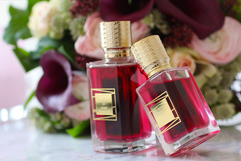 Ex Nihilo Sweet Morphine Eau de Parfum