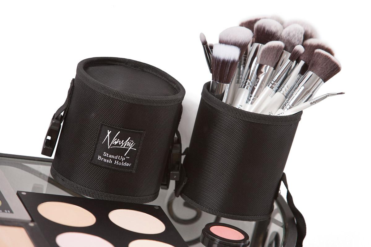 Nanshy Masterful Collection Makeup Brushes