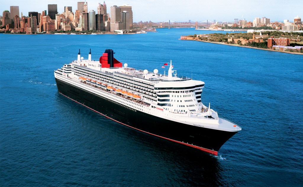 Cunard Announces Membership with British Luxury Trade Group Walpole