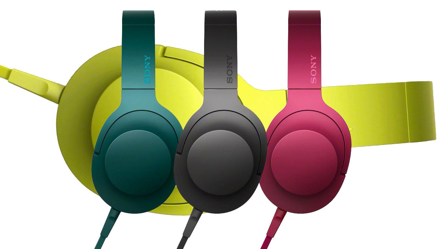 Sony Over-Ear Headphones