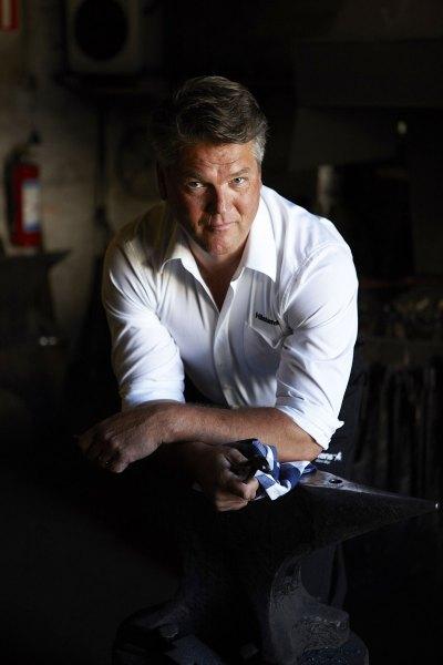 Jan-Erik Leander, Master Craftsman of the Vividus