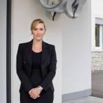Switzerland Welcomes The Longines Ambassador Of Elegance Kate Winslett 18