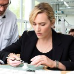 Switzerland Welcomes The Longines Ambassador Of Elegance Kate Winslett 10