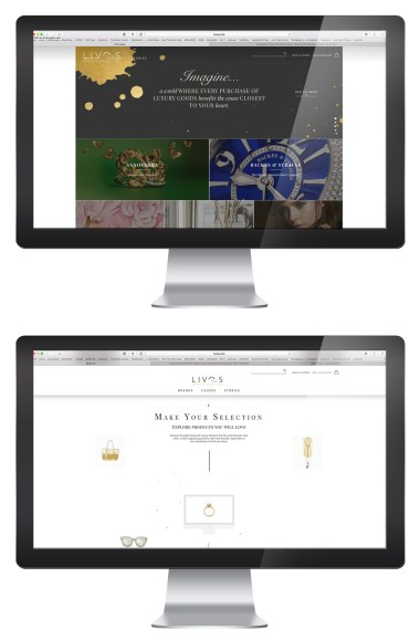 Livoos, The Online Shopping Platform Where Giving Is The Greatest Luxury