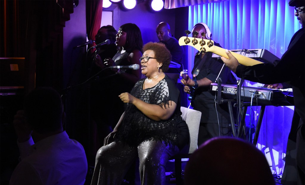 In Conversation With Platinum-Selling Musician, Jocelyn Brown 6