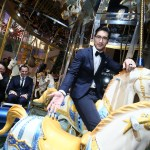 Swarovski Introduces The World's First Crystallised Merry-Go-Round 3