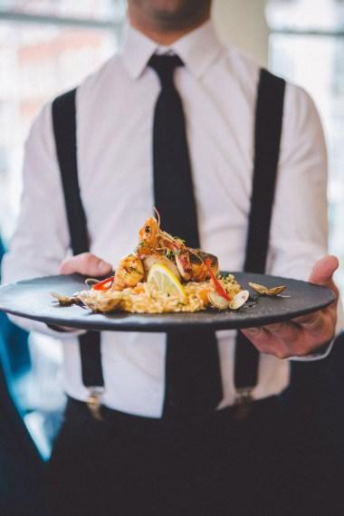Marylebone's Hidden Gastronomic Gem - The Cavendish 4