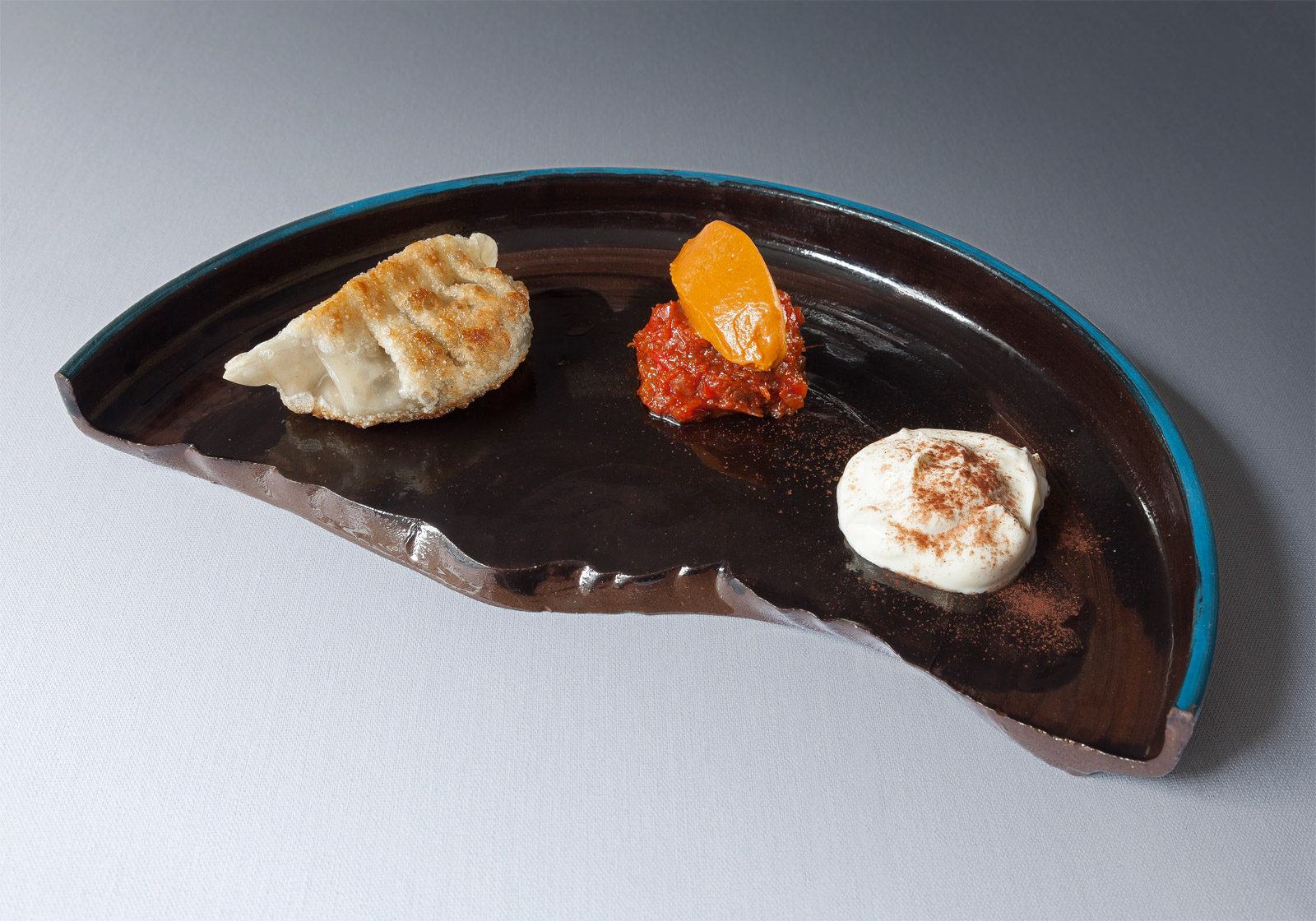 Michelin Star Chef Vineet Bhatia Launches Flagship Chelsea Restaurant 7