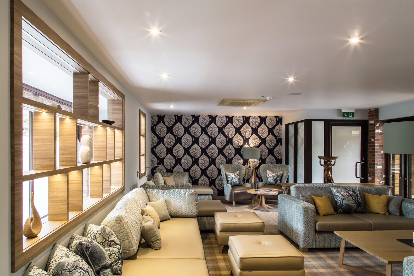 A Winter Treat Spa-cation At Staffordshire's Moddershall Oaks 3