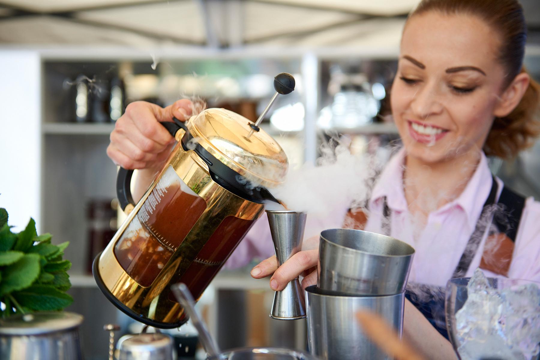 11 Luxury Gadgets Every Coffee Lover Needs