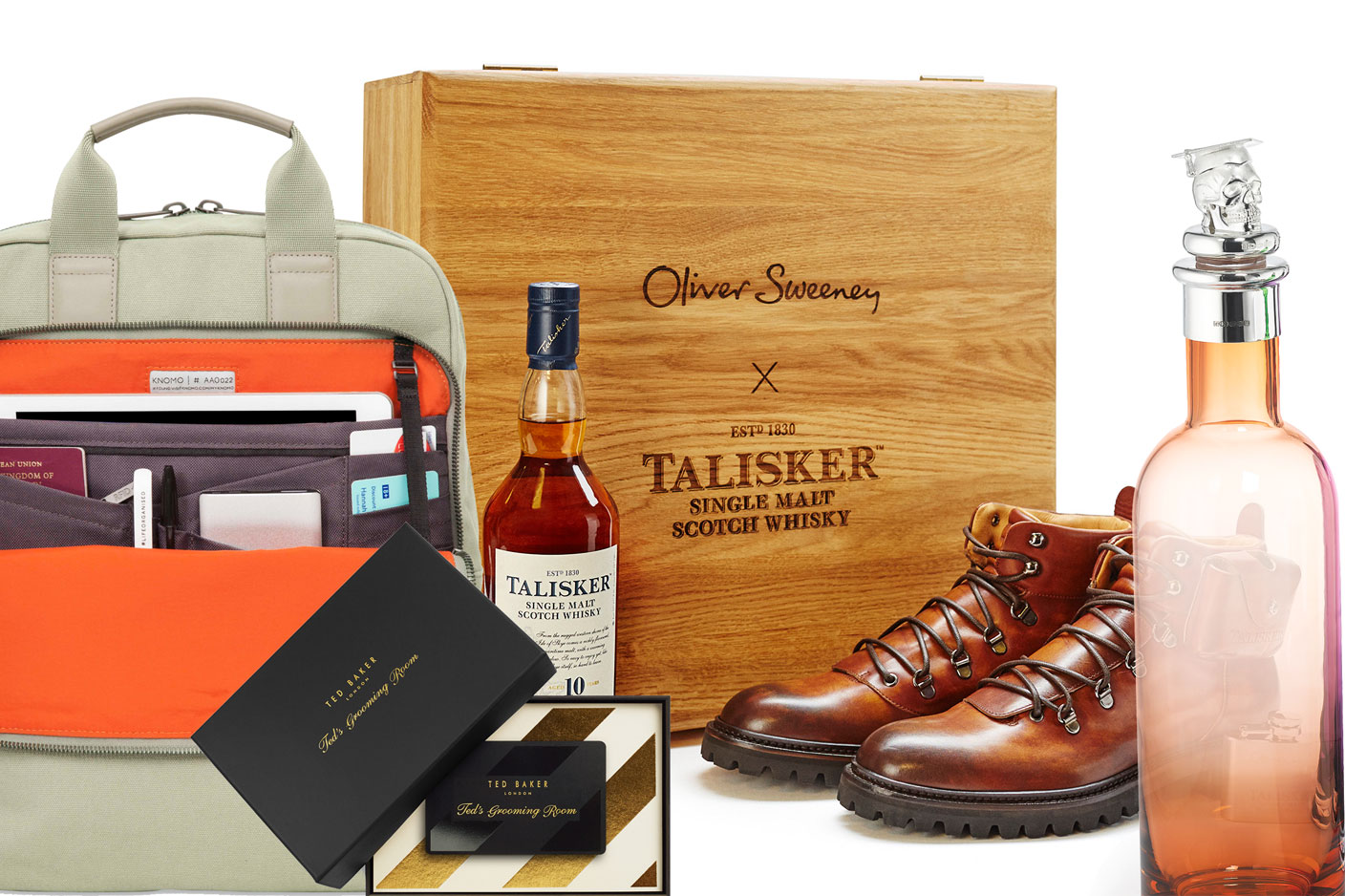 The Luxurious Magazine Father's Day Gift Guide 2017 6