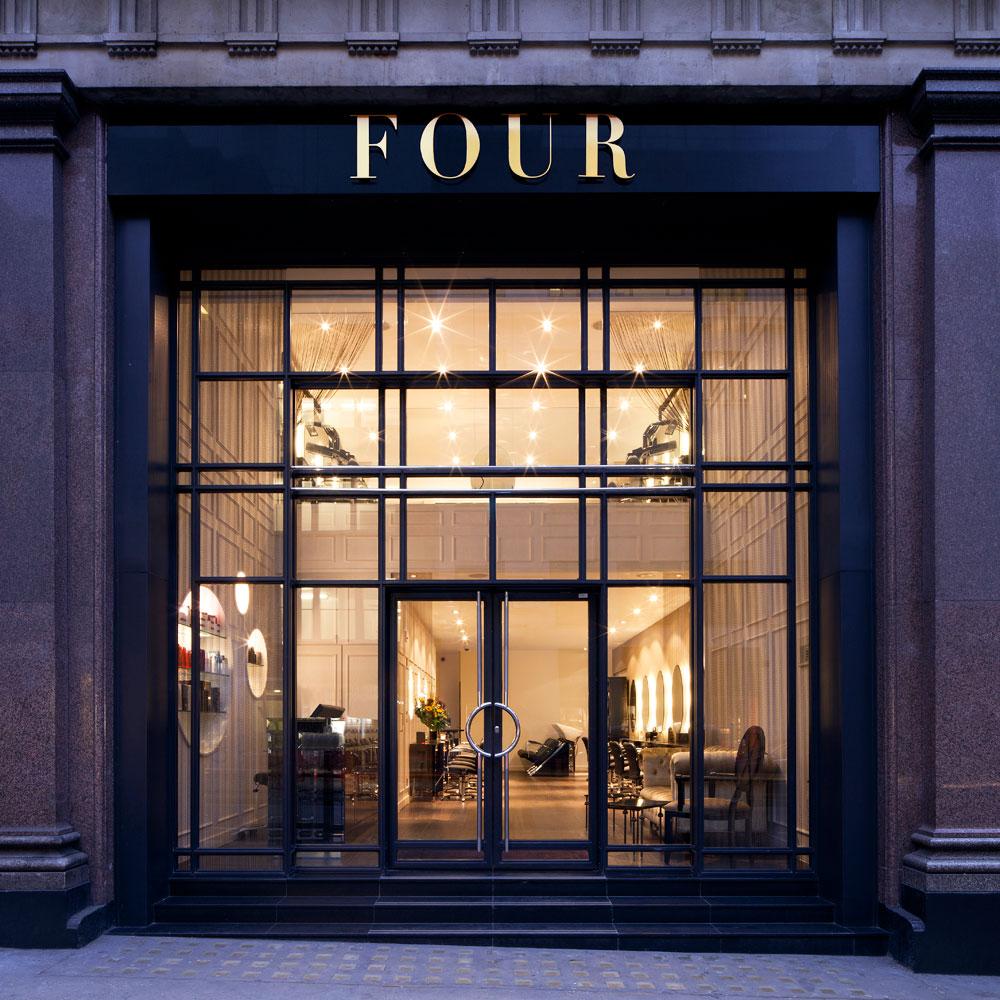 Four London Hair Salon