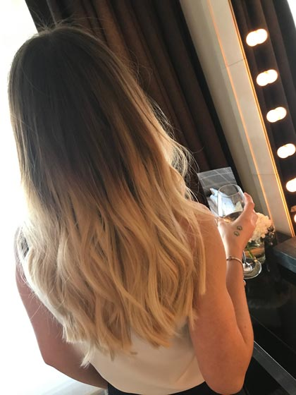 We Try London's Most Luxurious Haircut At The Rosewood Hotel 7