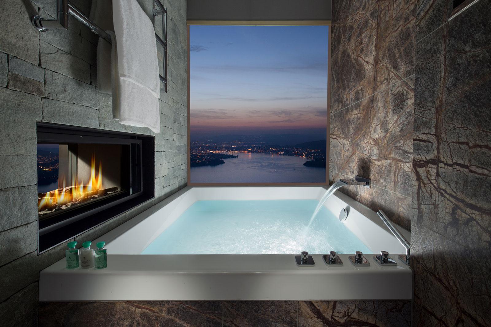 Bürgenstock Hotels & Resort - A Discreet Luxury Mountain Hideaway 11