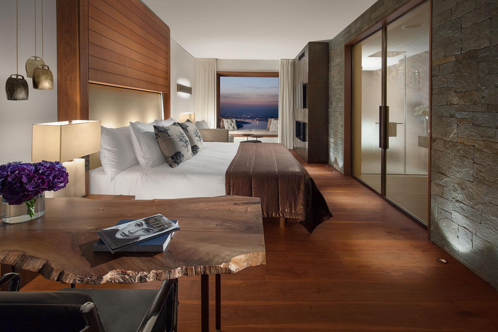Bürgenstock Hotels & Resort - A Discreet Luxury Mountain Hideaway 10