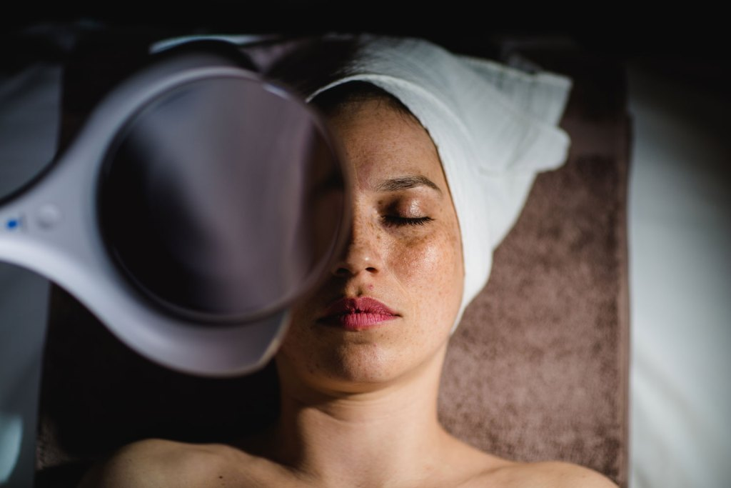 We Try The Best Beauty Treatments Favoured By Celebrities In London