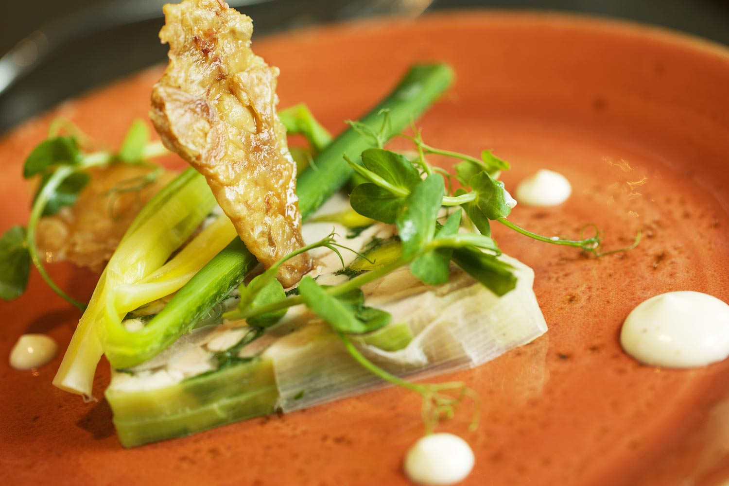 Turning up the Heat with Head Chef Ramneek Chugh in Ascot 8