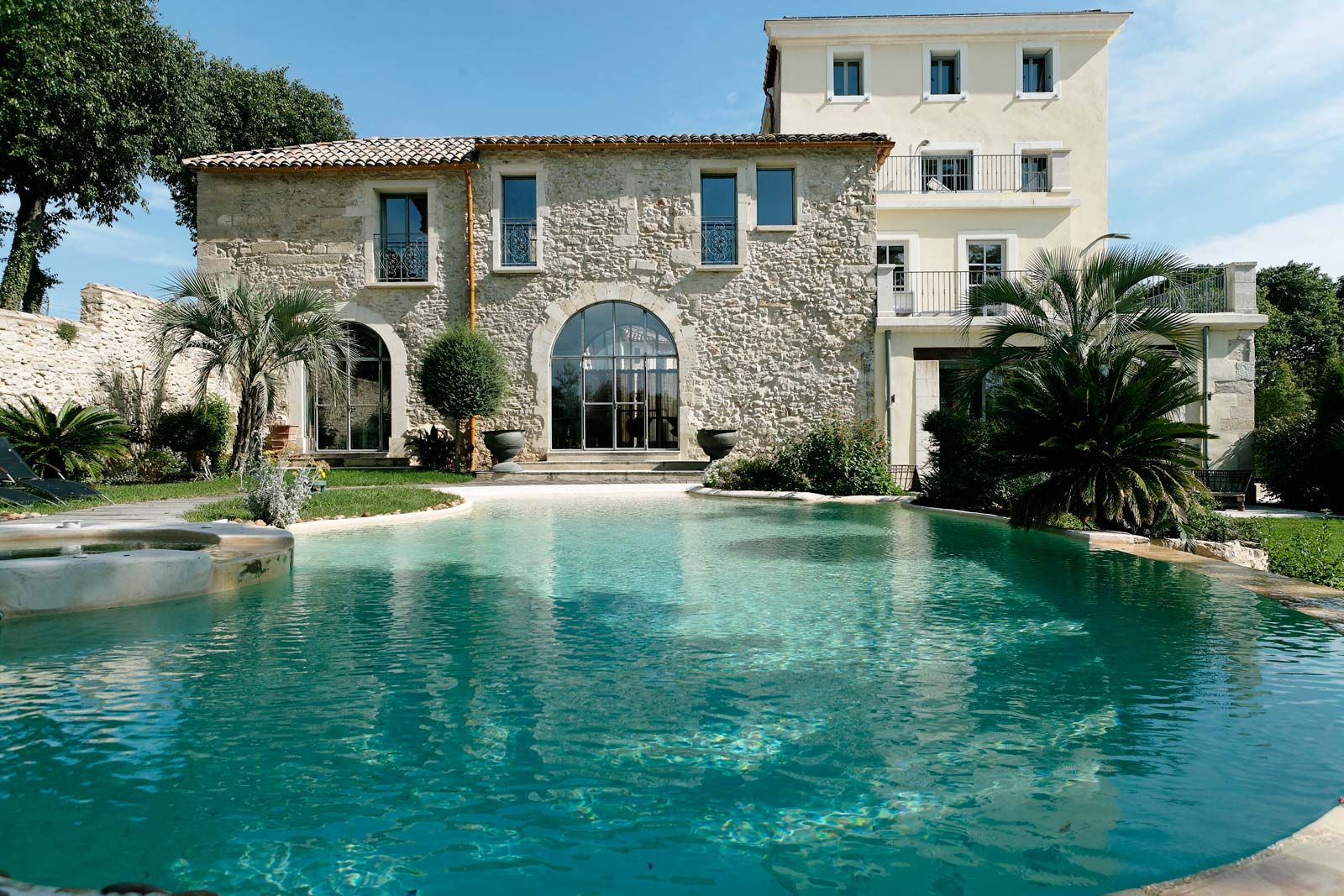 Gina Baksa Reviews the Luxurious La Domaine de Verchant Hotel & Spa 4