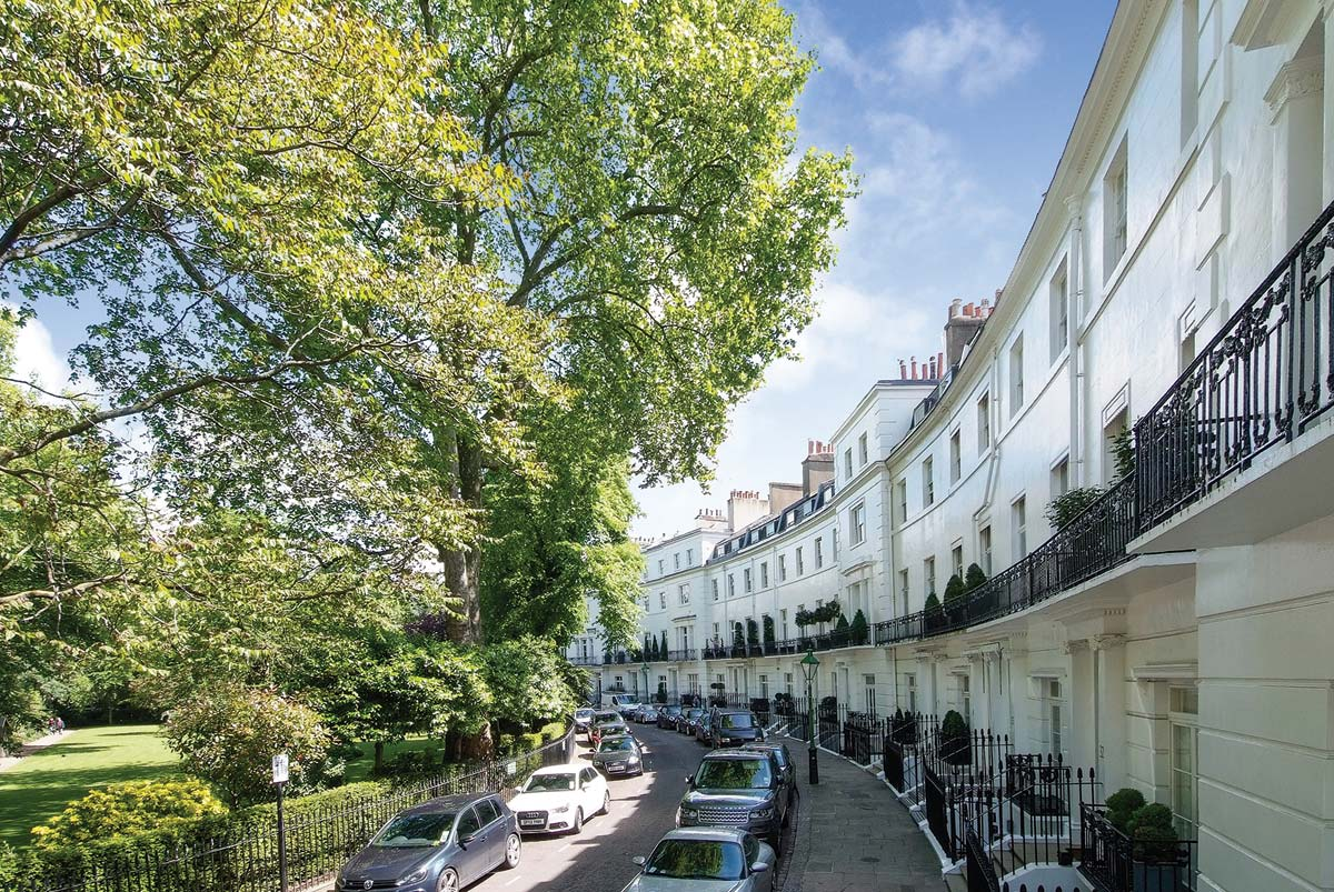 New Report Reveals The 'Harrods' Effect on Knightsbridge Property