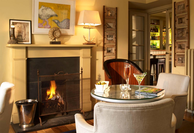 Experiencing Some Traditional Cornish Comforts at Hotel Tresanton 10