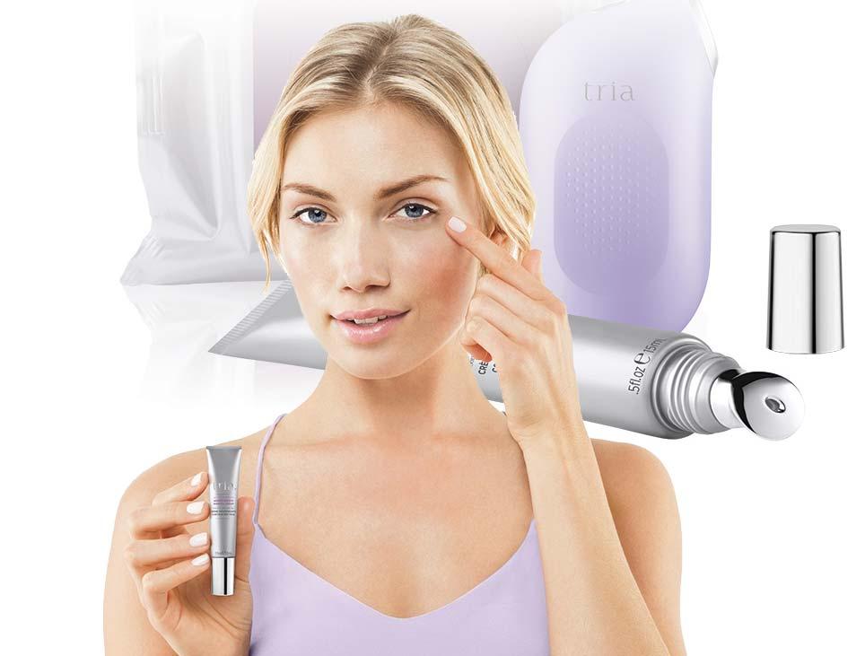 Tria Nourishing Eye Renewal Cream