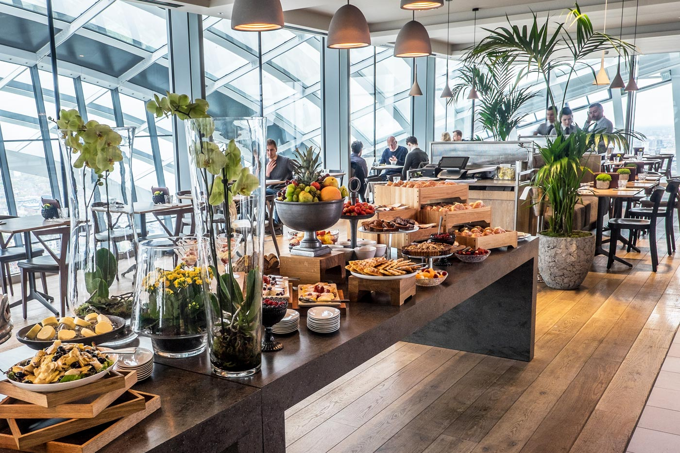 Leanne Kelsall Picks Five Must-Visit London Restaurants In 2018 2