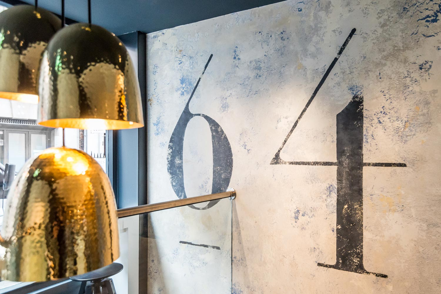 SALON64: A New Wave Of Hairdressing in London