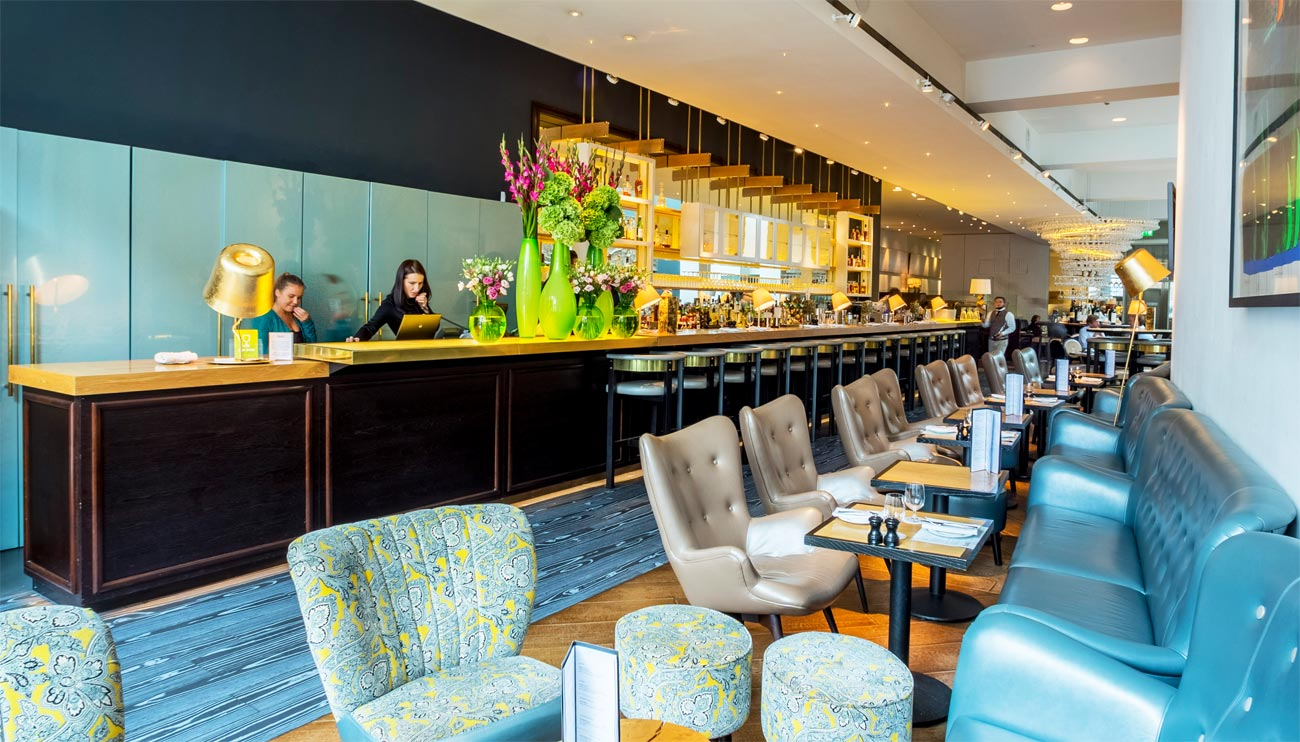 Avenue Restaurant and Bar