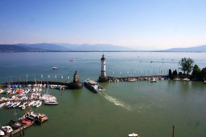 Lake Constance, One Lake, Four Countries, Four Days 4