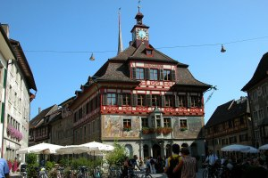 Lake Constance, One Lake, Four Countries, Four Days 6