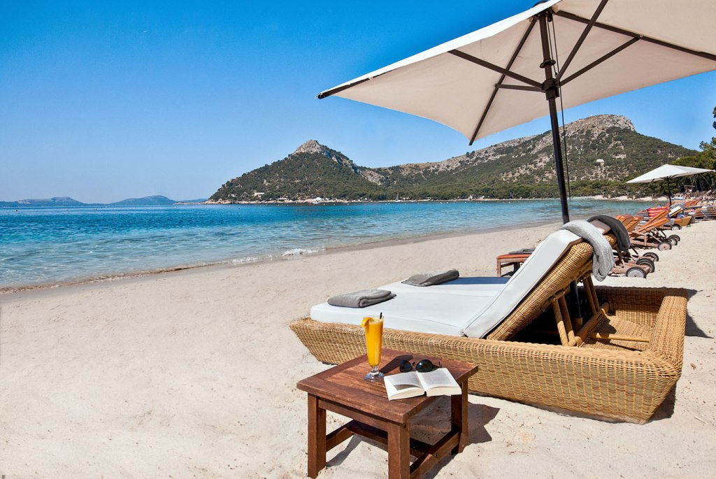 Hotel Formentor – A Royal Hideaway Hotel Review 5
